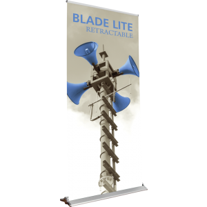 Blade Lite 1000 Retractable Banner Stand