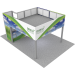 Double Deck System - Rental